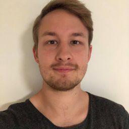 Joakim Sass Nørgaard