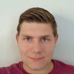 Tobias Sahl