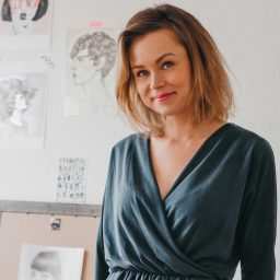 Julia Massow