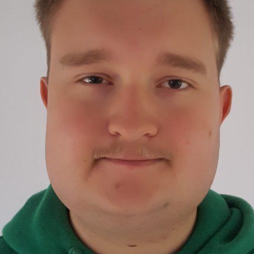 Lucas Nicolaj Bøttger