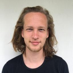 Alexander Hjalmarsson